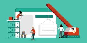 مهارات الكاتب لتجربة المستخدم UX Writer