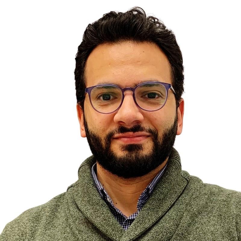 Mahmoud Mourad