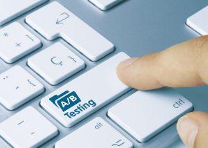 أهمية اختبار المحتوى في الكتابة لتجربة المستخدم (A/B Testing)