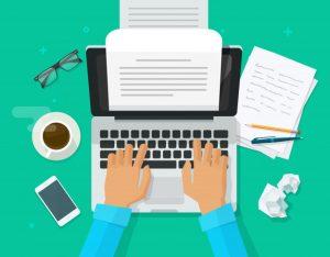 كيف تصبح كاتب محتوى؟ [نصائح وإرشادات]